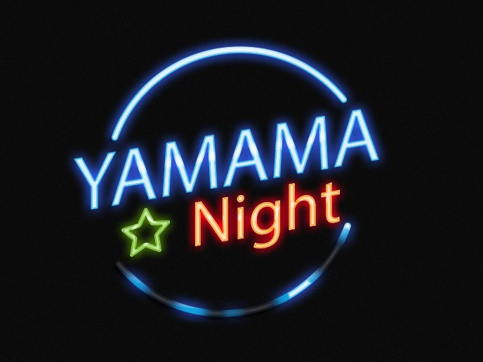 YAMAMA NIGHT vol.1